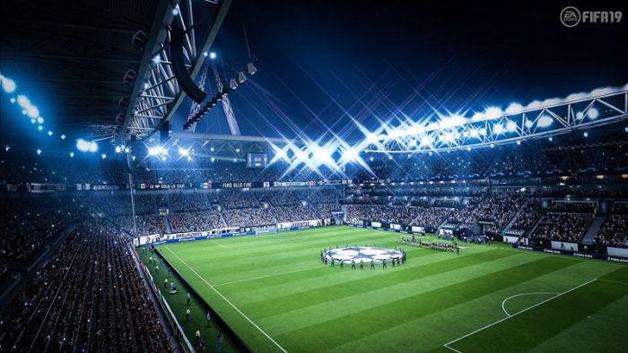 XB1 FIFA 19