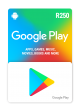 Digital Code Google Play R250