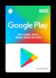 Digital Code Google Play R450