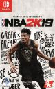NS NBA 2K19