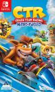NS CRASH TEAM RACING NITRO FUELED