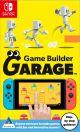 Game Builder Garage (NS)