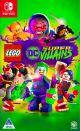 NS LEGO DC SUPER VILLAINS