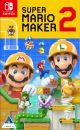 Super Mario Maker 2 (NS)